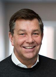 Fredrik A. Haaning