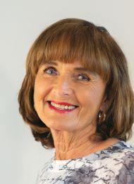Ulla Margareta Nævestad