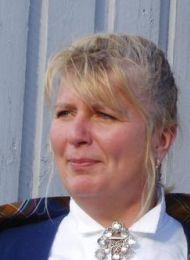Nina Elisabeth Wold