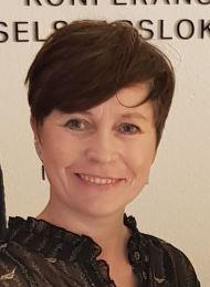Marianne Myhrvold Grimsmo