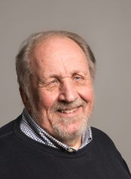 Tomm Ivar Svensen