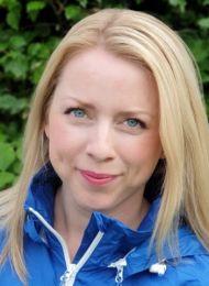 Ida Glorvigen Hanstad Upsaker