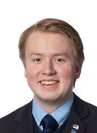 Erik Alexander Sjursen