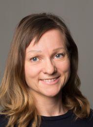 Silje Margrethe Andresen