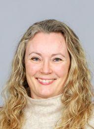 Hege Elise Blix Mortensen