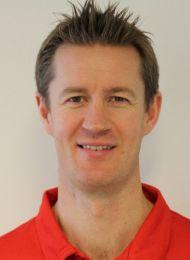 Lars Thomas Olsen Paulshus