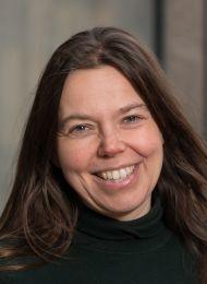 Elisabeth Syverød Torkildsen