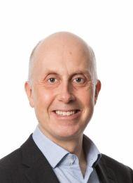 Torbjørn Sætre