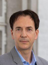 Haakon Christopher Sandven