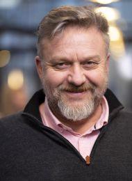 Leif Auke