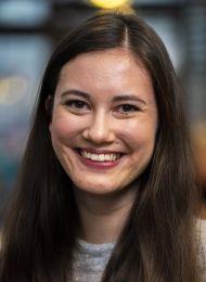 Caroline Hoff