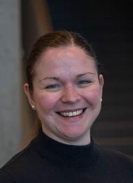 Linda Johnstone Sørensen