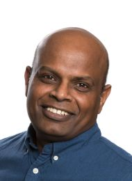 Skanthamany Somaskanthan