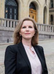 Anne Kristin Vie