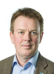 Bjørn Nyhuus