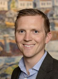 Mathias Bernander