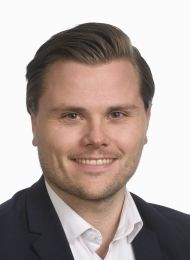 Mathias Oseberg