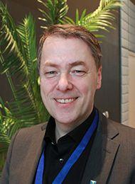 Jan Erik Engan