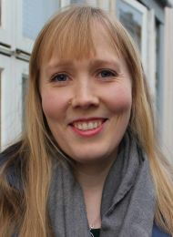 Siri Holm Lønseth