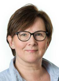 Kjersti Pettersen