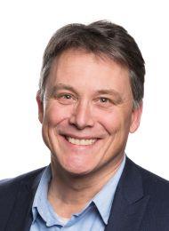Geir Flikke
