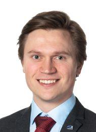 Kristoffer Aardal Hanssen