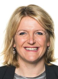 Cecilie Lindgren