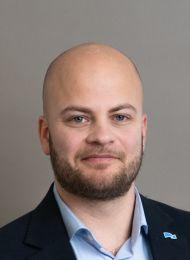 Jens Oddvar Trondsen