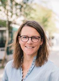 Kristin Gisvold Stokke