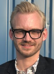 Adrian Wilhelm Kjølø Tollefsen