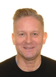 Jan-Erik Thorstensen