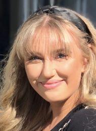Catharina Kagiavas Torp