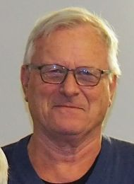 Rolf Larsen