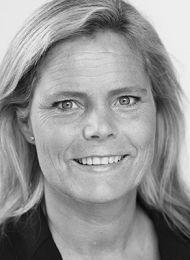 Nina Mørch