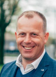 Mads Arild Vedøy