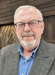 Bård Sverre Gilberg Fossen