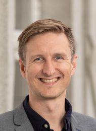 Jon Halvor Stridsklev