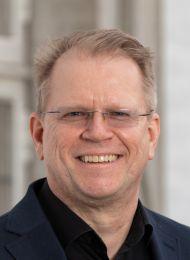Lars  Norbom