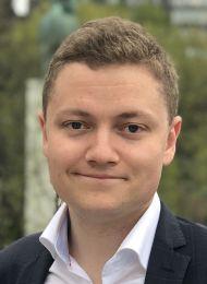 Jonas Nikolaisen