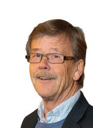 Jan Roar Evensen