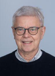 Ole Henrik Hjartøy