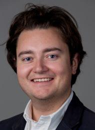 Jens Frølich Holte