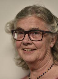 Else Margrethe Halvorsen