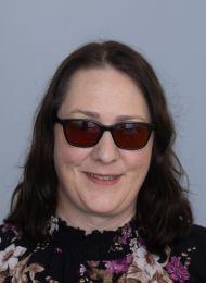 Diana Kristine Johnsen