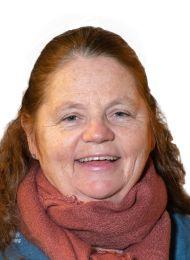Pernille Backer Lemming
