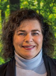 Anne May Sandvik Olsen