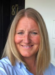 Charlotte Fjeld Andersen