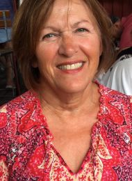 Frøydis Høyem