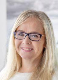 Solveig Merethe Ekeberg