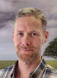 Kjell Andre Holstad Aasheim